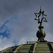 Budapest Roof Star