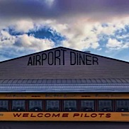 Airport Diner