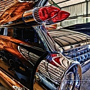 59 Caddy Tail