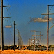 Power Towers South