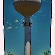 Frisco Water Tower Legacy