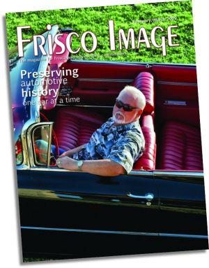 Jan-Mar 2009 Frisco Image Magazine