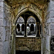 Friary Archways