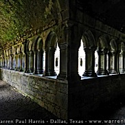 Friary Cloister